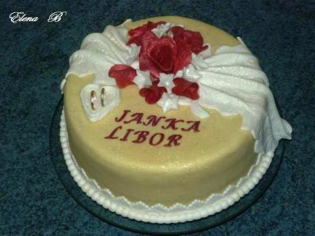 svadobne torty 010